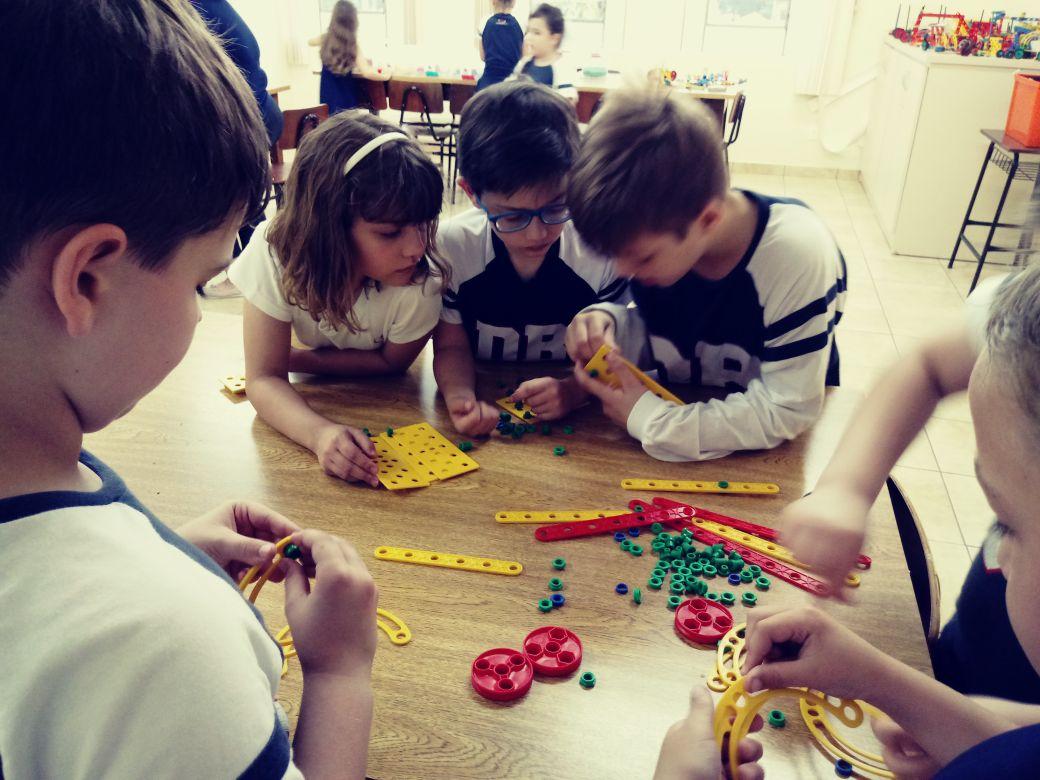 Aprender matemática pode ser doce e divertido