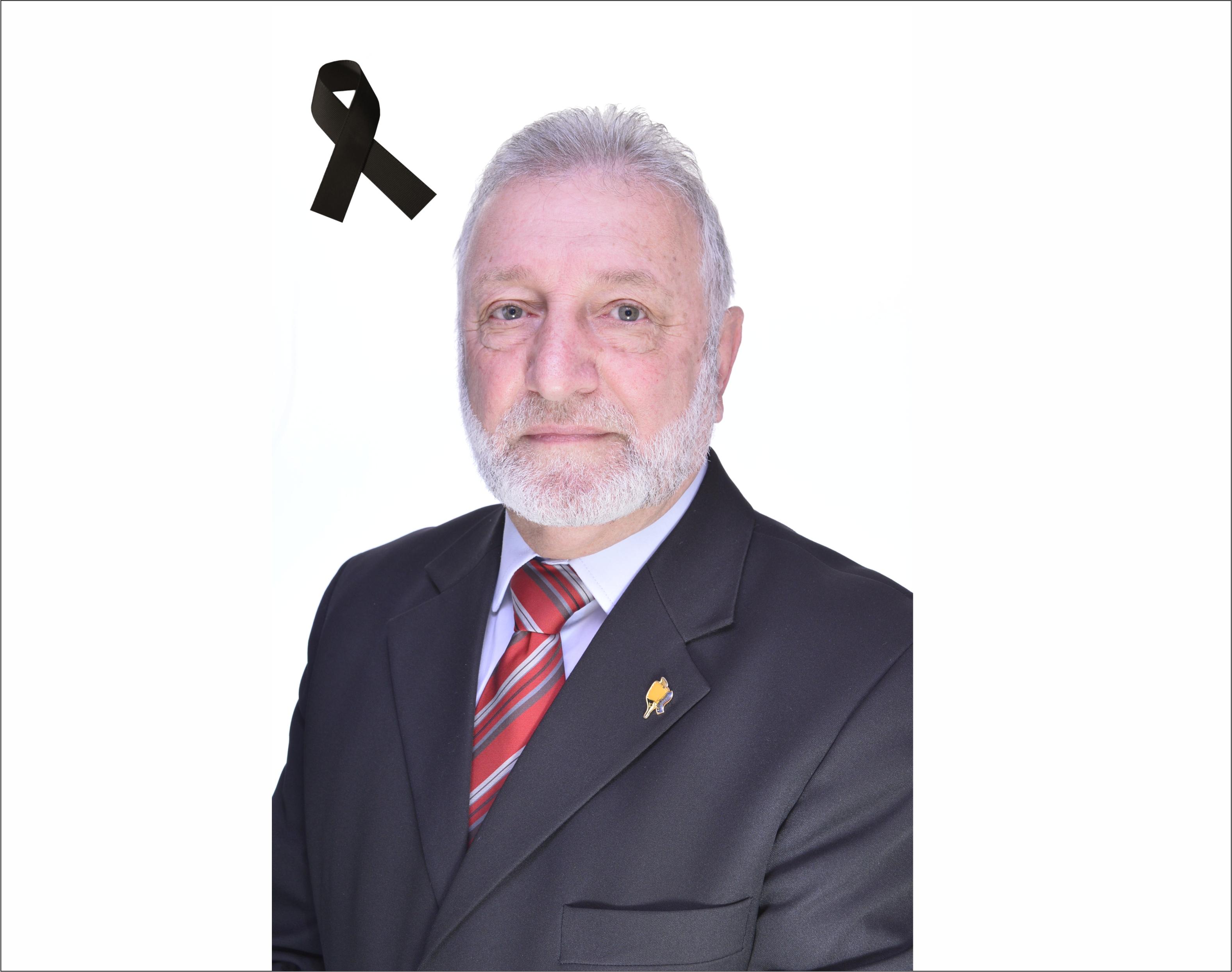 Nosso Adeus ao professor Dalmir