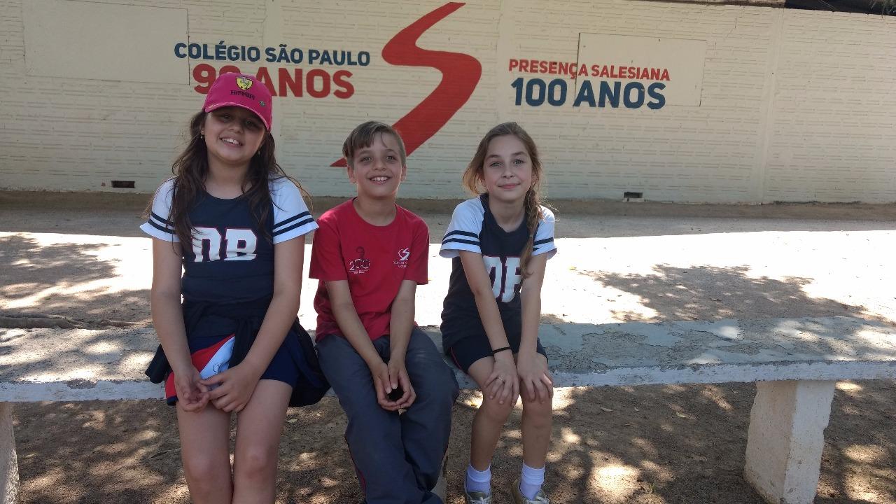Intercâmbio de cartas entre escolas salesianas promove interação e amizades