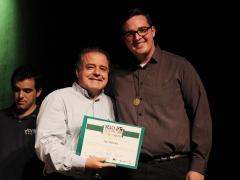 Colégio Salesiano Dom Bosco é homenageado na certificação do Selo Social