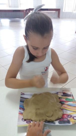 Escrita na argila