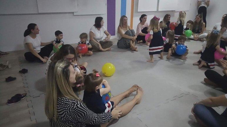 HOMENAGENS ÀS MÃES 2019