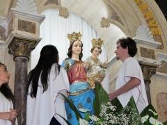 Missa de Coroação de Nossa Senhora Auxiliadora