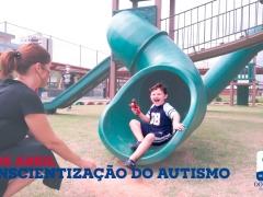 Vamos falar de Autismo?